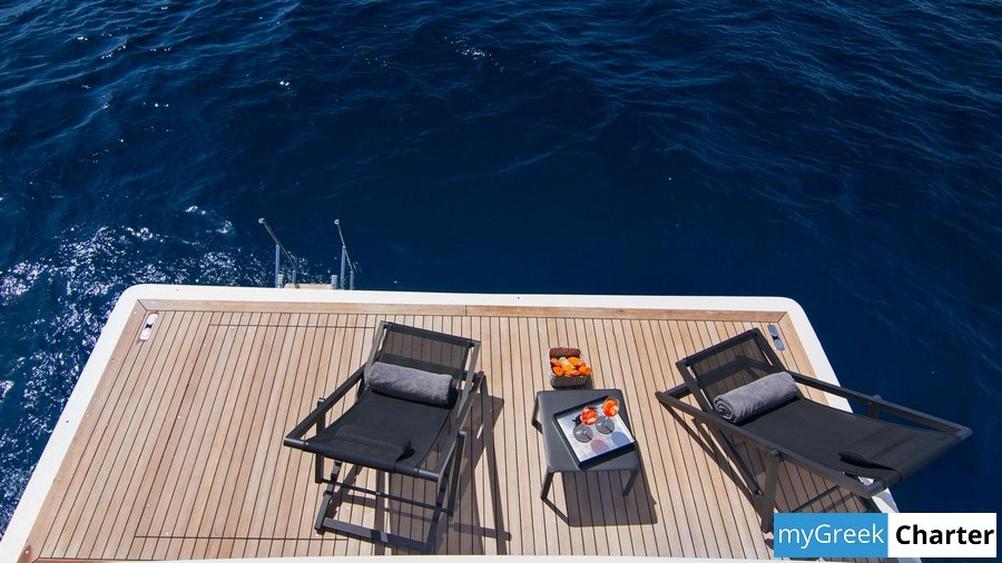 REGINA K yacht image # 7