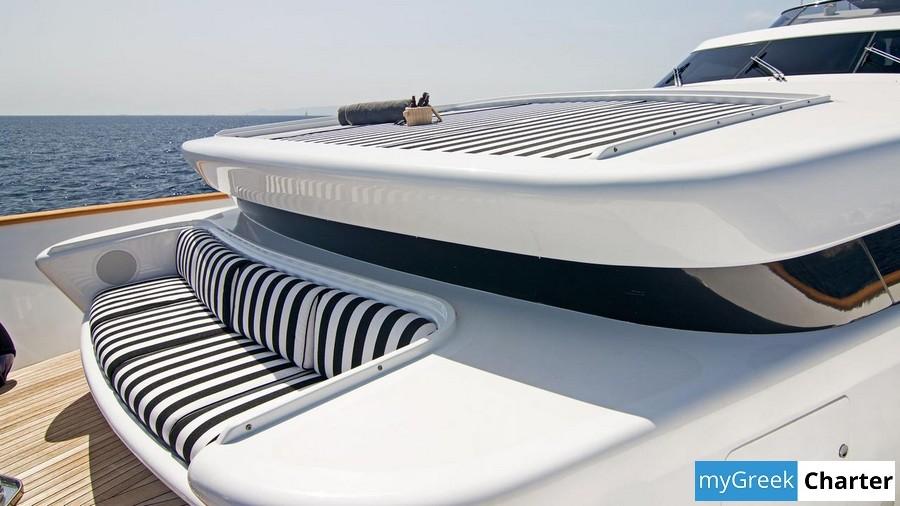 REGINA K yacht image # 32