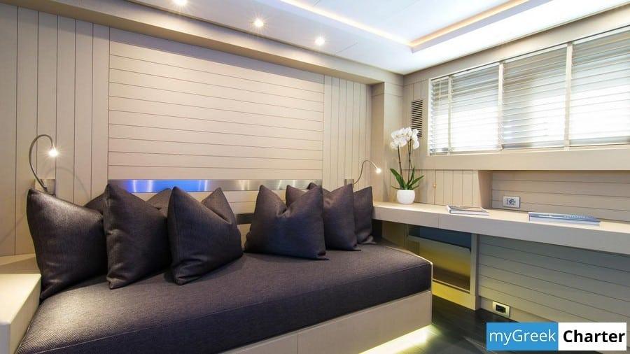 REGINA K yacht image # 17