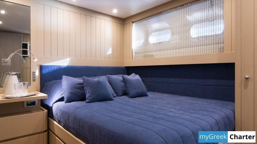 REGINA K yacht image # 10