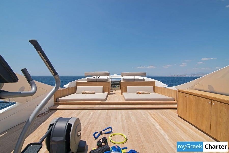WHISPER V yacht image # 15