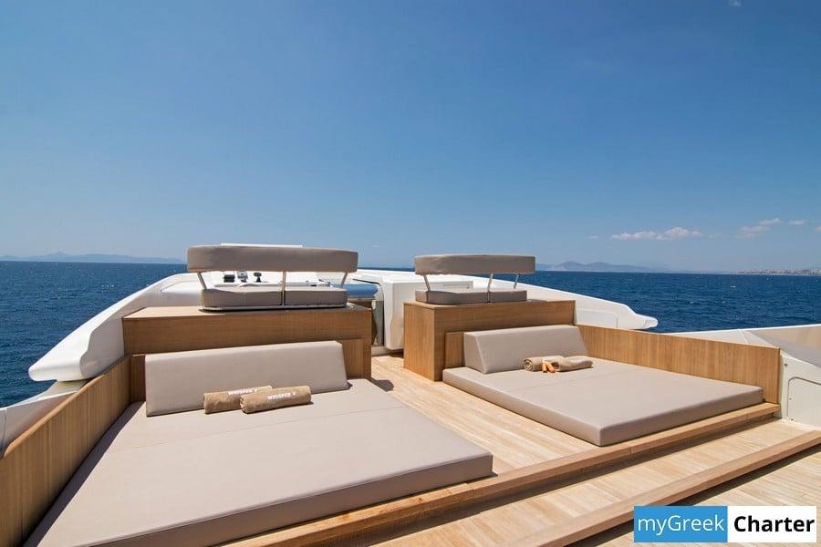 WHISPER V yacht image # 13