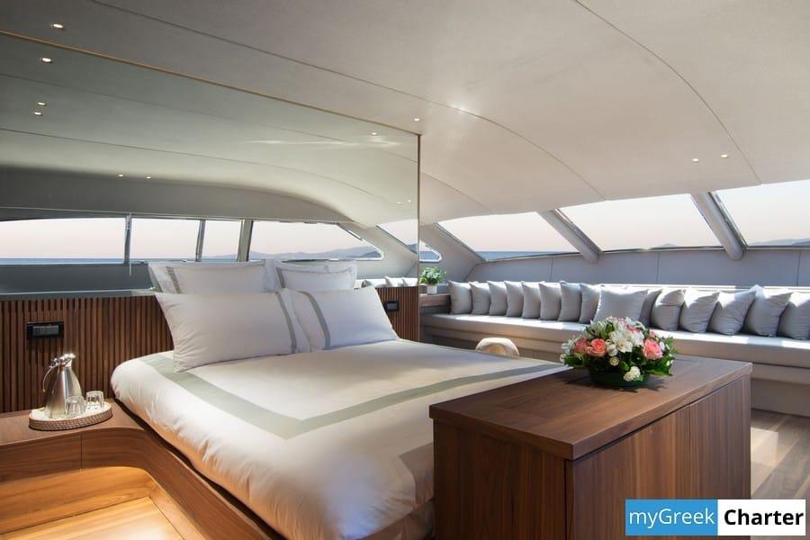 WHISPER V yacht image # 29