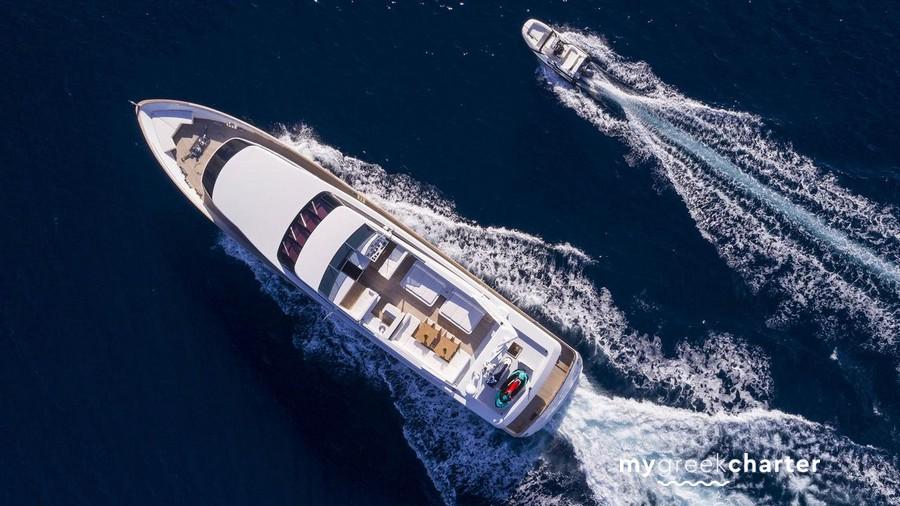 SOLE DI MARE yacht image # 1