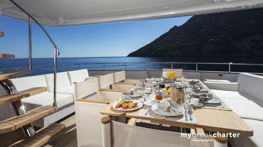 Image of SOLE DI MARE yacht #12