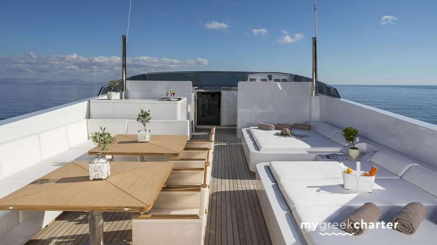 Image of SOLE DI MARE yacht #37