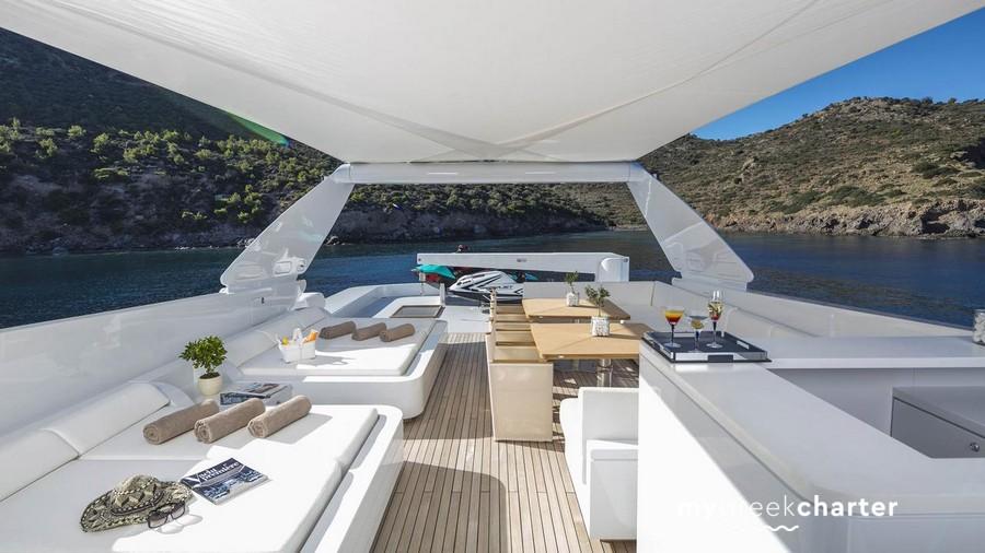 SOLE DI MARE yacht image # 35