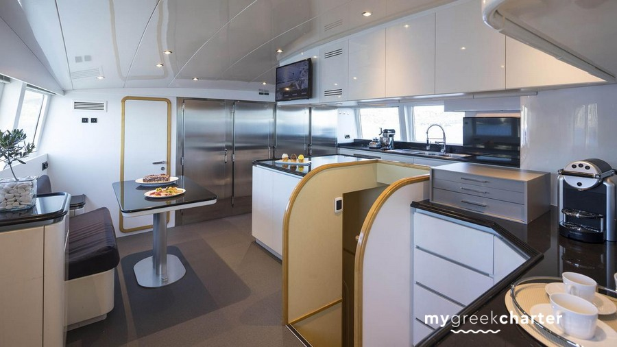 Image of SOLE DI MARE yacht #31