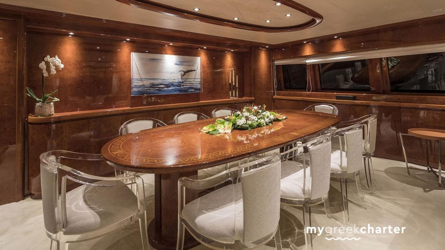 Image of SOLE DI MARE yacht #30