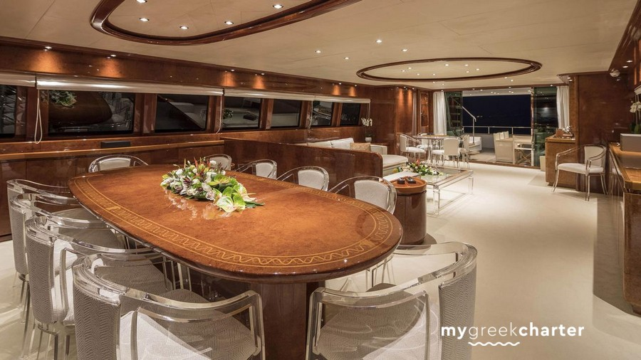 Image of SOLE DI MARE yacht #29