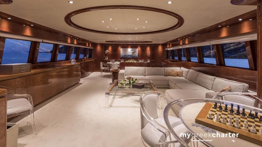 SOLE DI MARE yacht image # 26