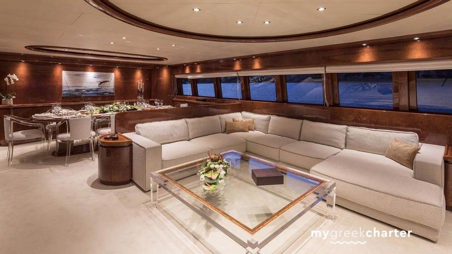 SOLE DI MARE yacht image # 23