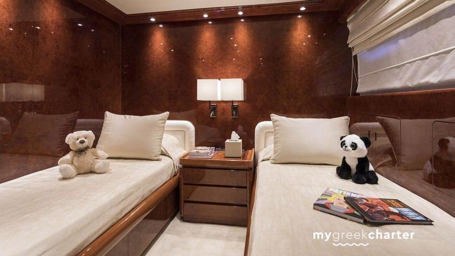 SOLE DI MARE yacht image # 21