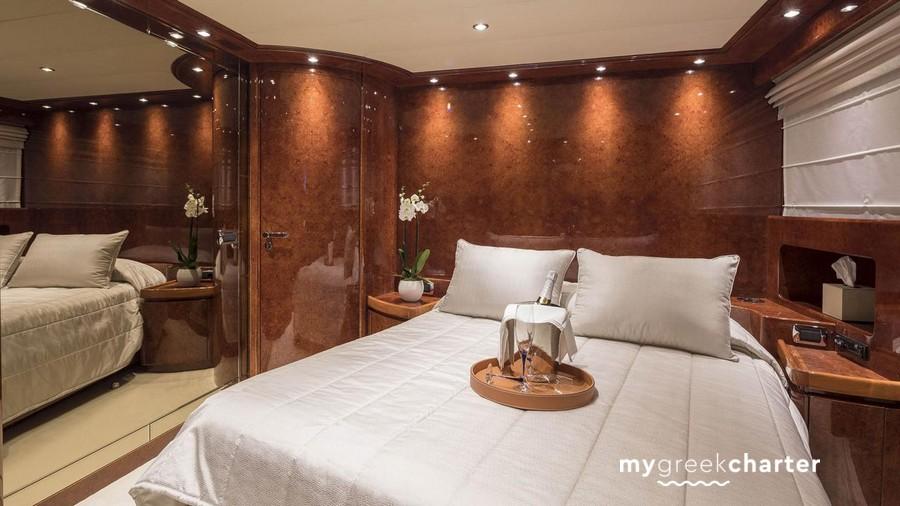 SOLE DI MARE yacht image # 18