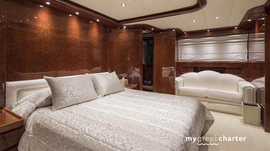 SOLE DI MARE yacht image # 17