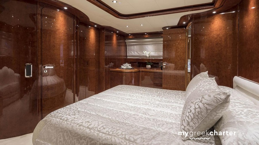 Image of SOLE DI MARE yacht #16