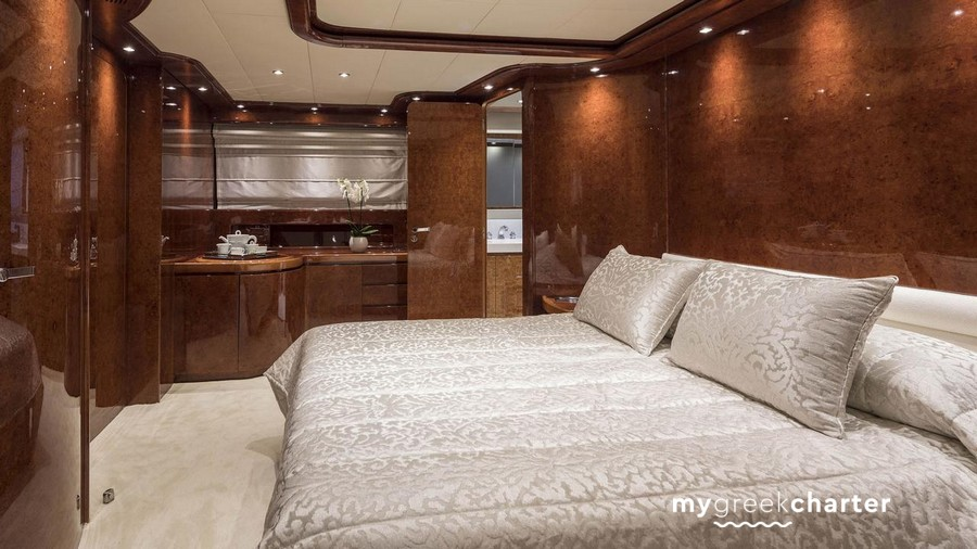 Image of SOLE DI MARE yacht #14