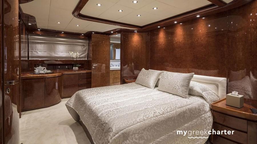 SOLE DI MARE yacht image # 12