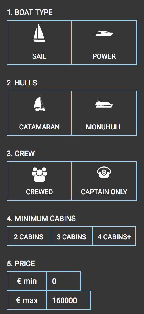 bvi yacht charter search