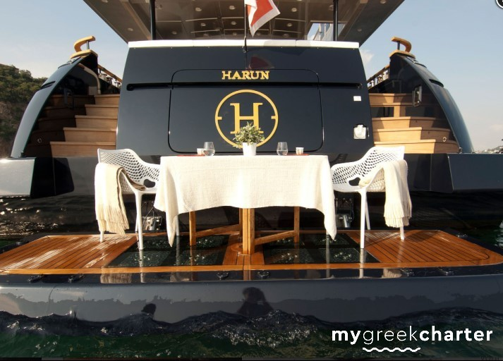 Harun yacht image # 5