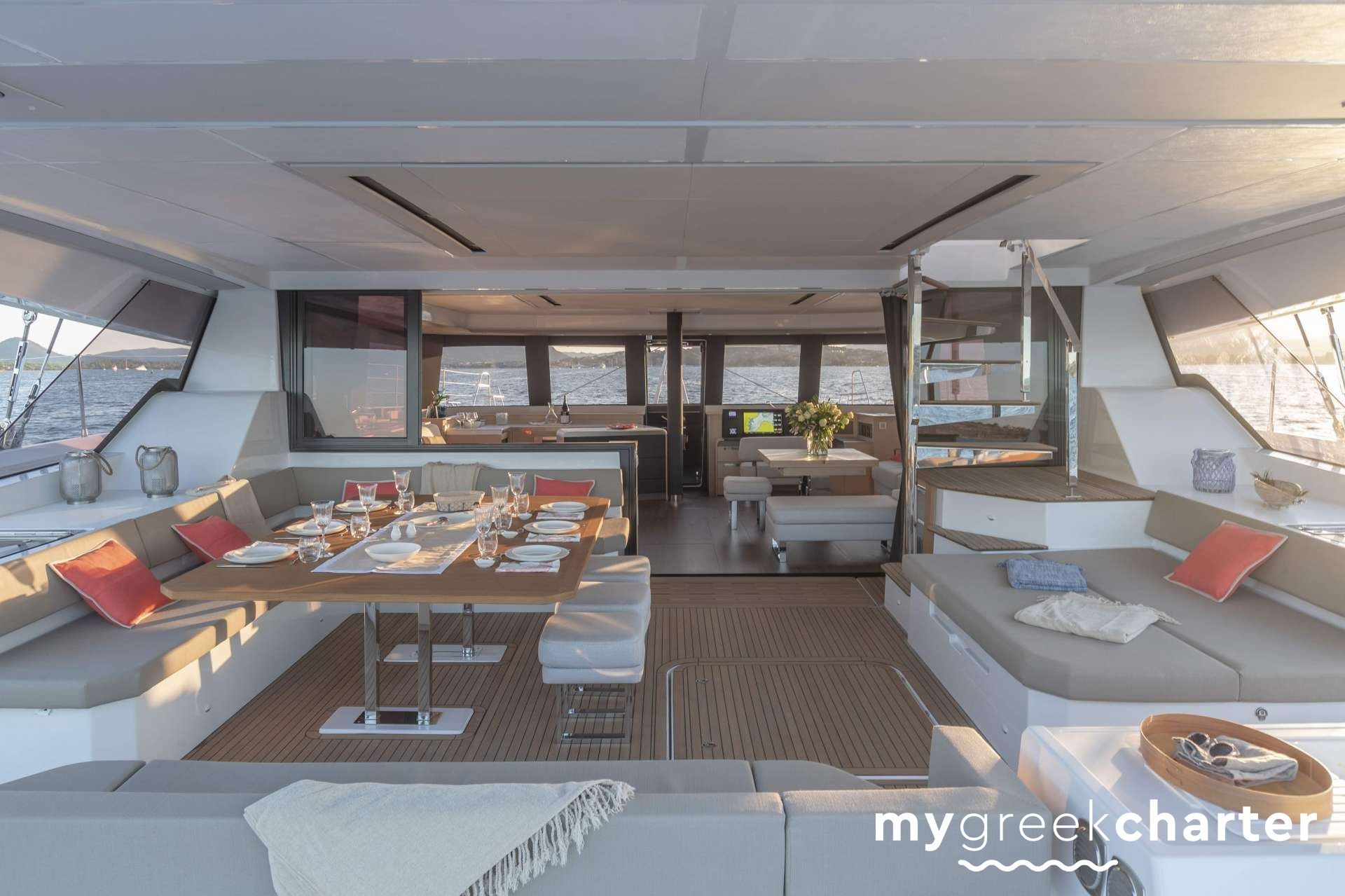 Image of Alegria 67 yacht #5