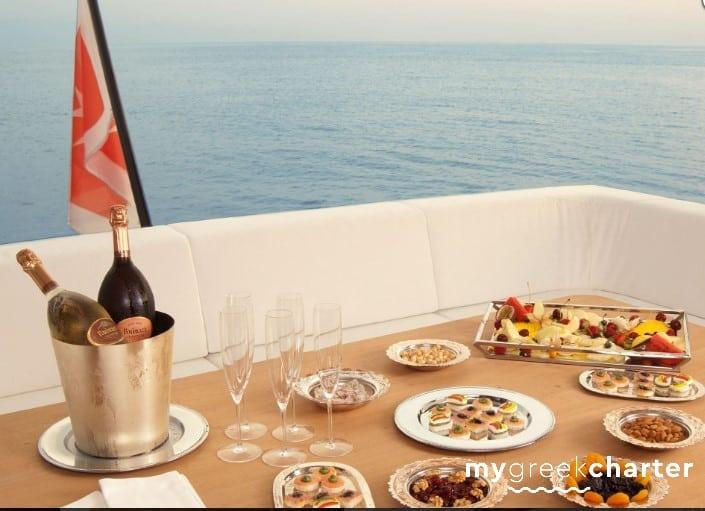 Harun yacht image # 10