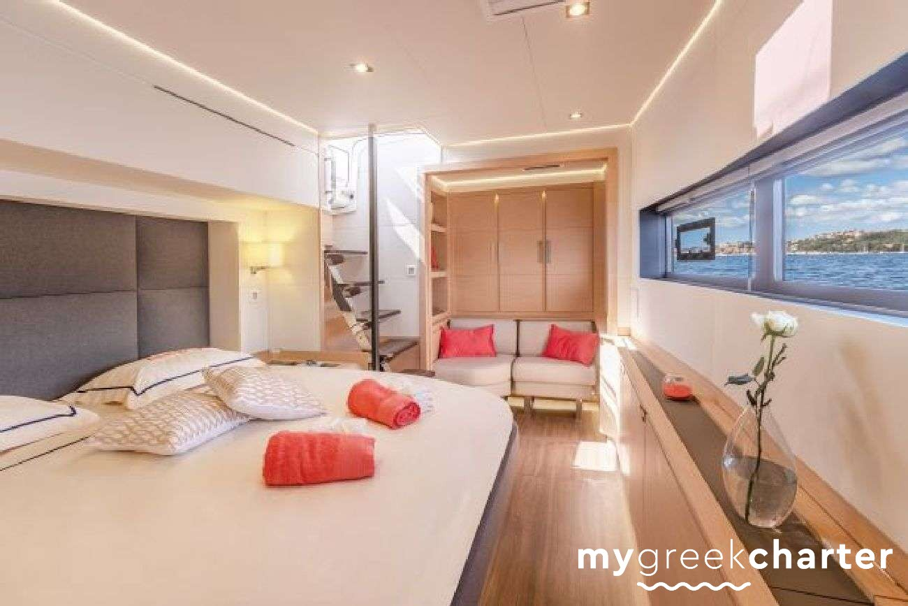 Image of Alegria 67 yacht #8