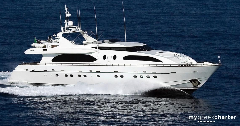 Celia yacht image # 1