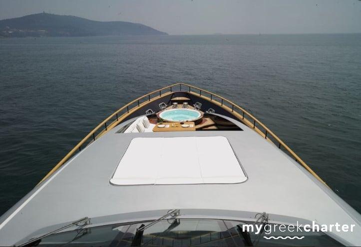 Harun yacht image # 16