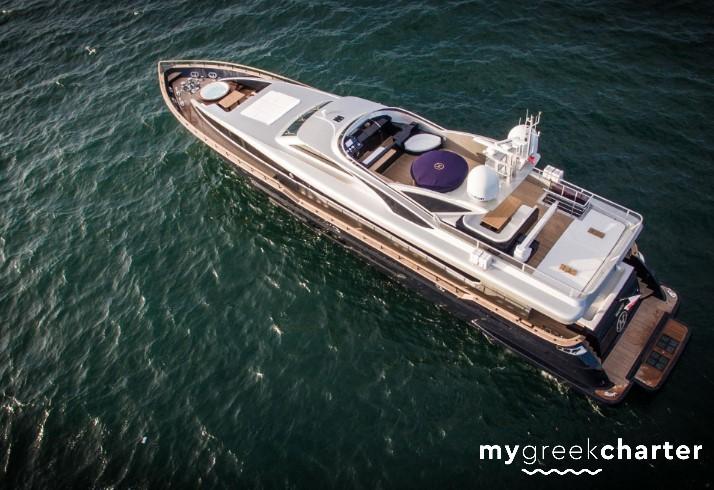 Harun yacht image # 1