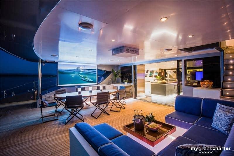 Cartouche yacht image # 8