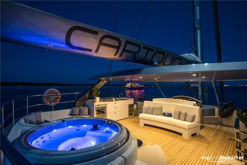 Image of Cartouche yacht #11