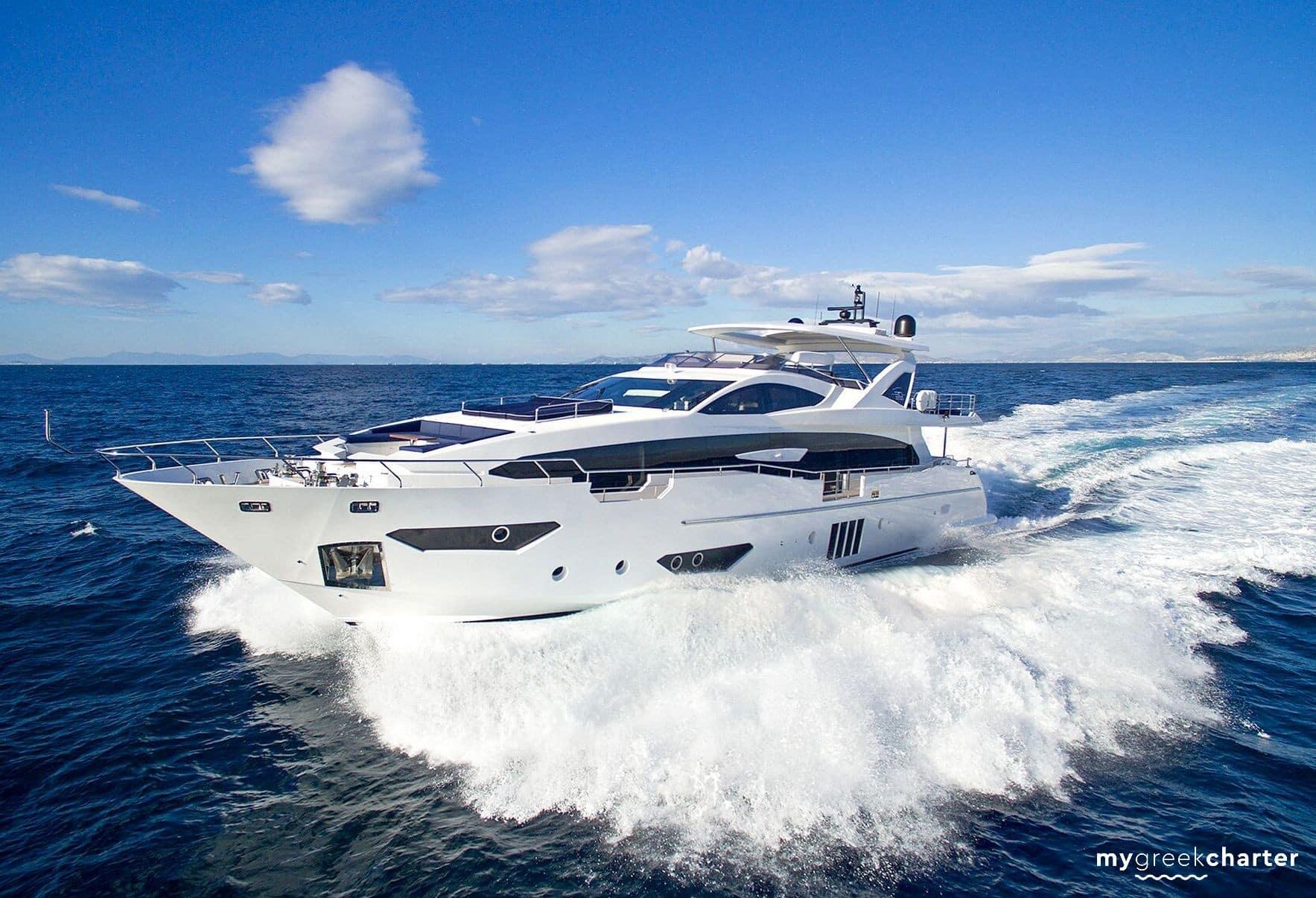 Image of Memories too yacht #4
