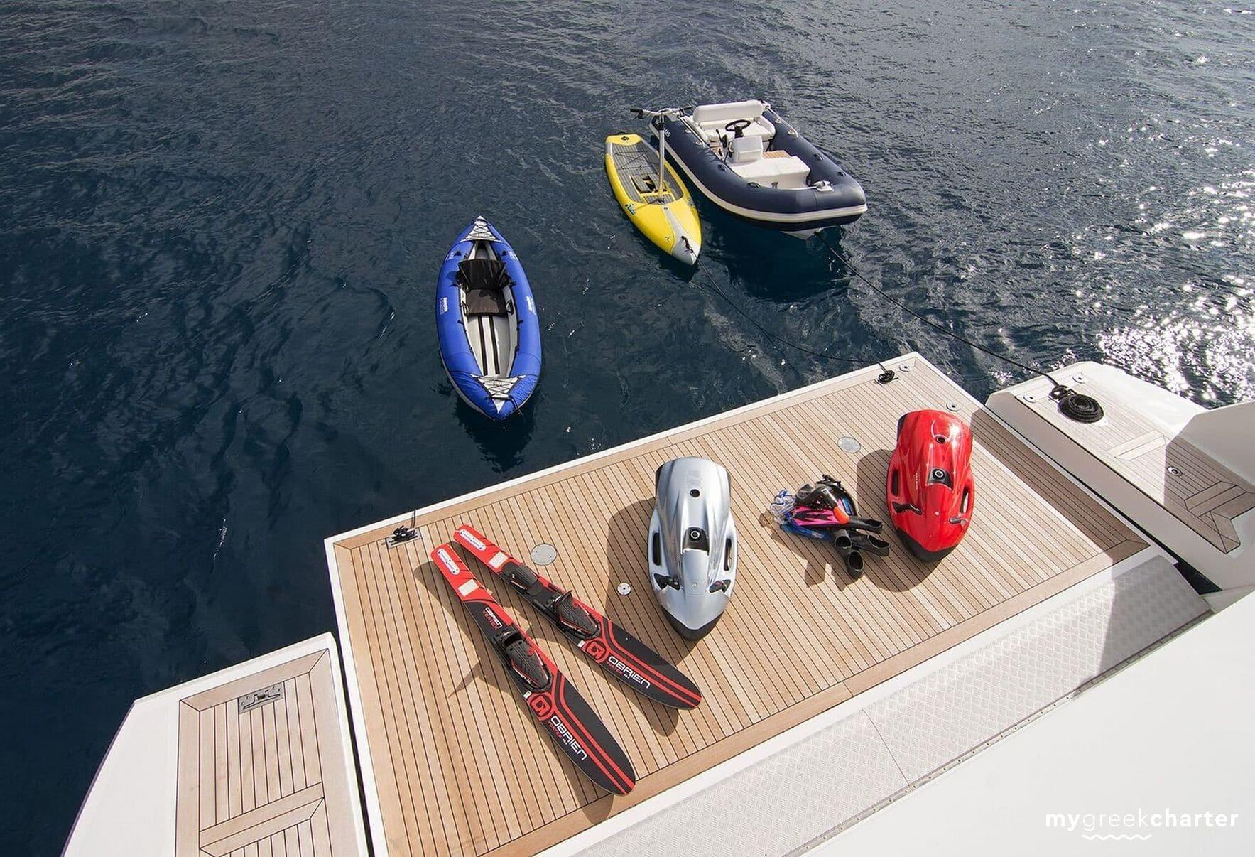 Image of Memories too yacht #3