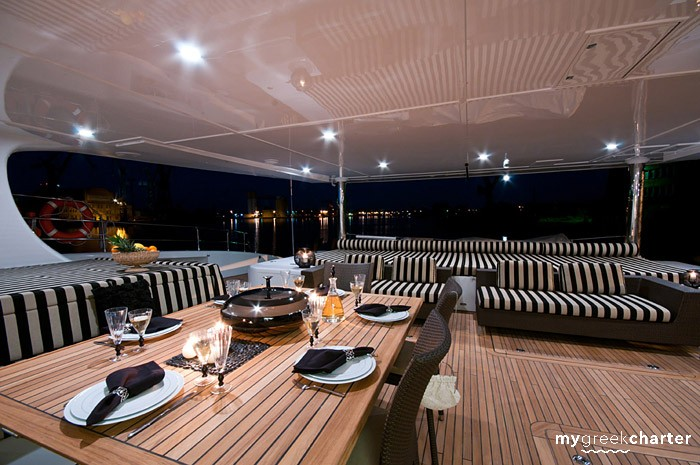 Image of Ipharra yacht #10