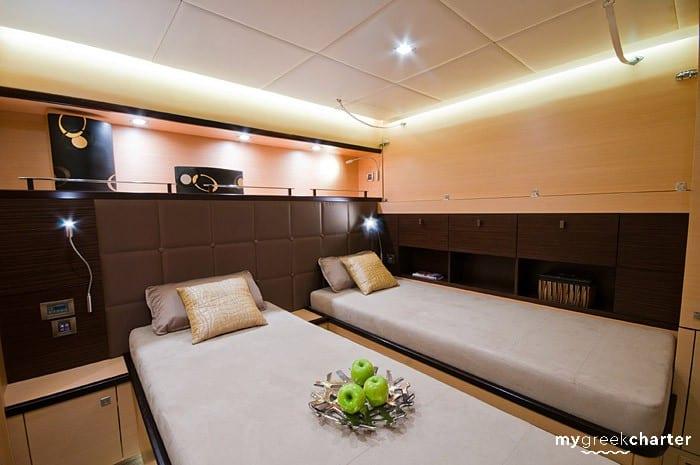 Image of Ipharra yacht #4