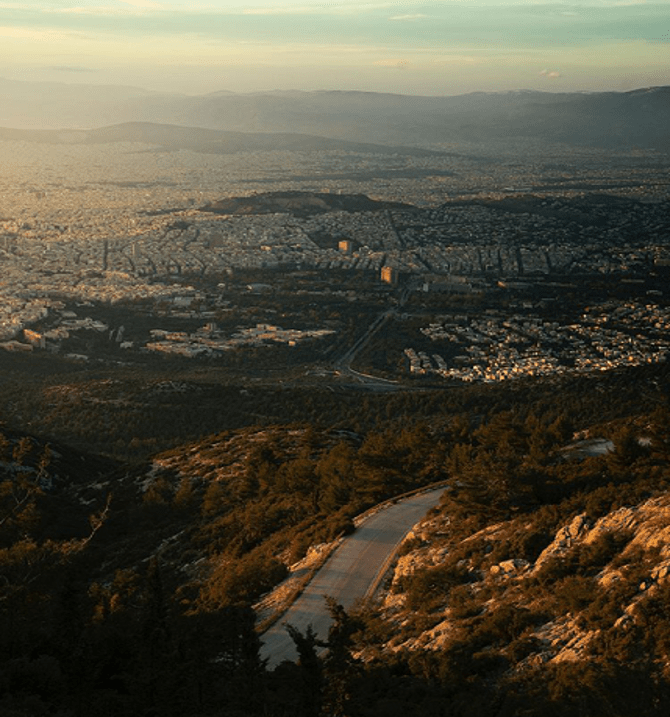 Athens, Photo by: alenoaleno (Source: Instagram)