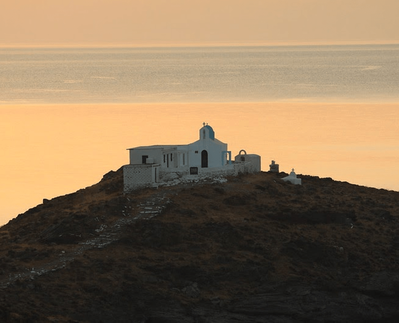 Church of Agios Ioannis, Photo by: Spiros (Source: flickr)