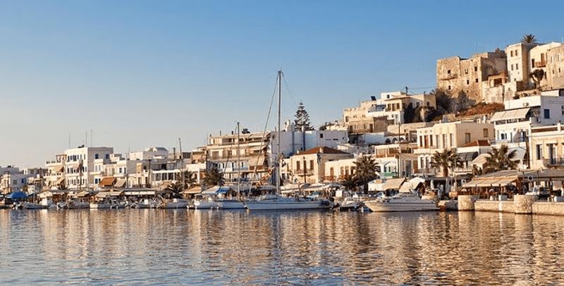 Naxos, Photo by: Moja Grčka Sajt (Source: Flickr)