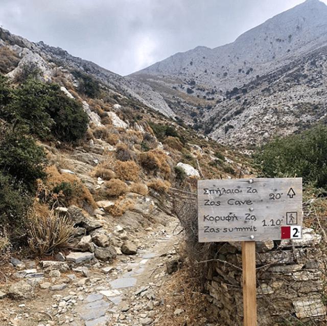 Mount Zas, Photo by: crfletcher (Source: Instagram)