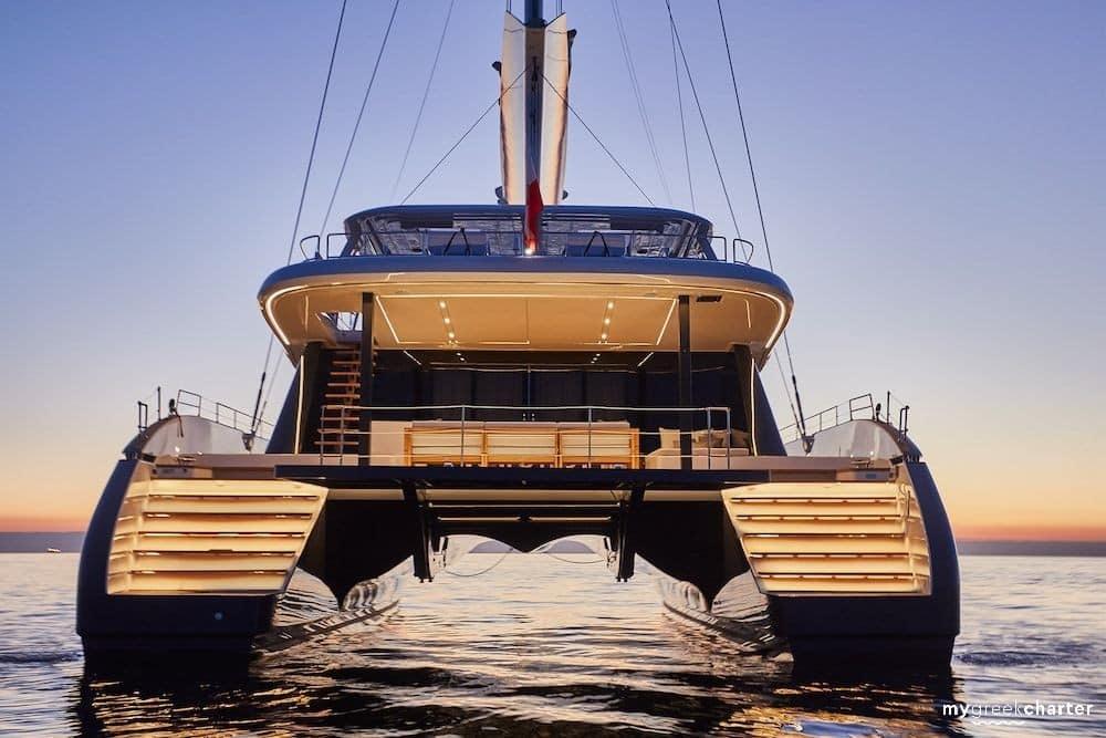 Genny yacht image # 2