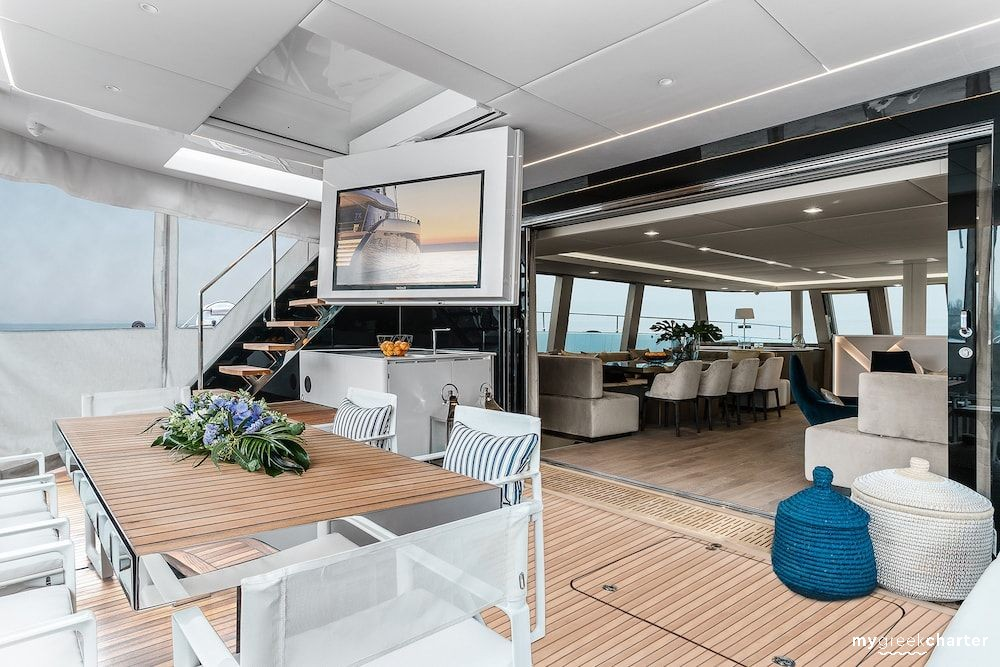 Genny yacht image # 12