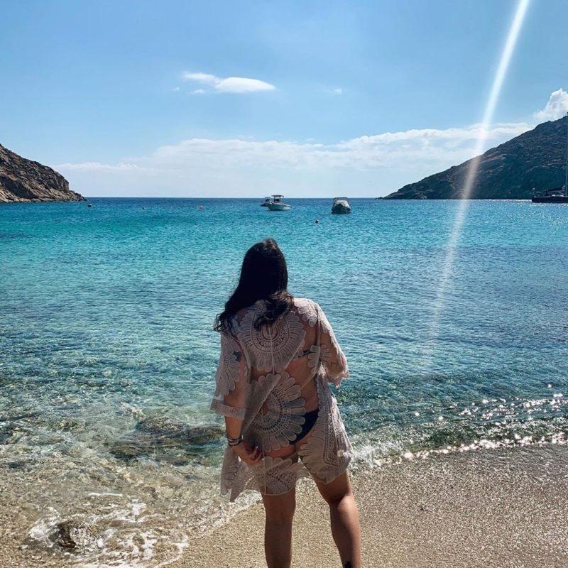 Ayios Annas beach, Photo by: elia_alessia (Source: Instagram)