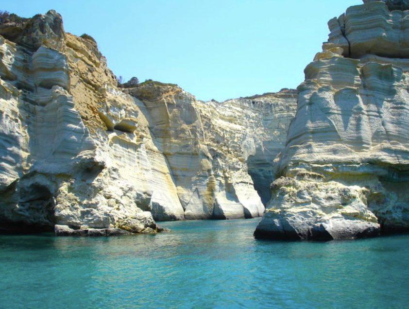 What to do in Milos Coastal region