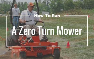 How-to-run-a-zero-turn-mower