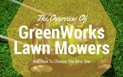 best-greenworks-lawn-mower-reviews