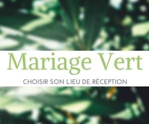 Mariage Vert Lieu de reception My Green Event