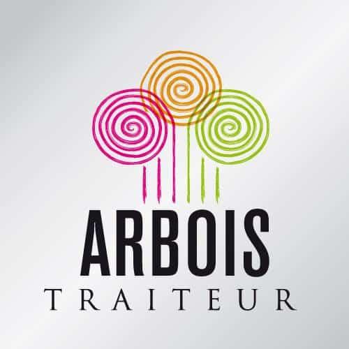 Logo Arbois Traiteur