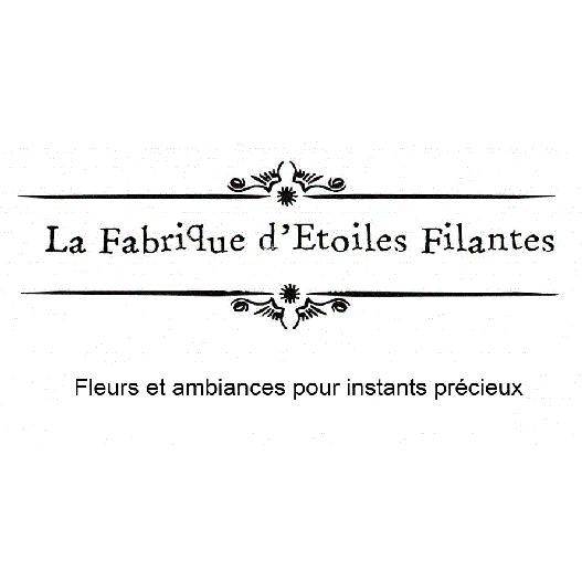 Logo La Fabrique d'Etoiles Filantes