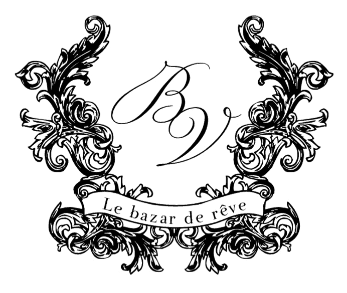Logo Le Bazar de Reve by Veronique